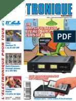 Revista Electronique Et Loisirs - 021