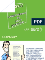 Cap General COPASO
