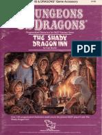 The Shady Dragon Inn