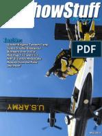 Air Show Stuff Magazine - May 2013