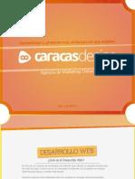 Desarrollo Web Dossier