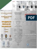 Revista Arquitectonics Web