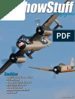 Air Show Stuff Magazine - Sep 2013