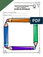 Guías No 3 Proyecto de Vida 2014- Académica