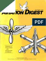 Army Aviation Digest - Oct 1987