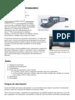 Apostila de Micrometro.pdf