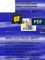 Basic Electrical Safety (4)