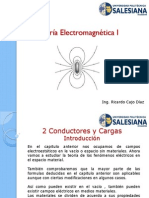 Teoriaelectromagneticai Capituloiiclase9 120727013903 Phpapp01