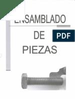 5-Ensamblado de Piezas
