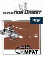 Army Aviation Digest - Mar 1987