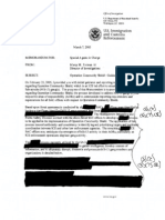 ICE Guidance Memo - Operation Community Shield (3/7/05)