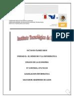 EnsayoEconomia(OctavioFloresRios)