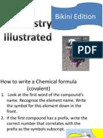 chemistry illustrated