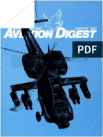 Army Aviation Digest - Jan 1987