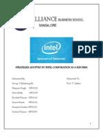 Intel - Group 2