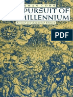 Norman Cohn the Pursuit of the Millennium Revolutionary Millenarians and Mystical Anarchists of the Middle Ages, Revised and Expanded Edition 1970