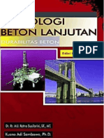 1624_Teknologi Beton Lanjutan Durabilitas Beton Edisi 2