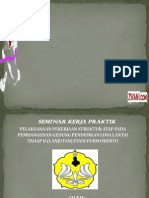 Presentasi KP Edy