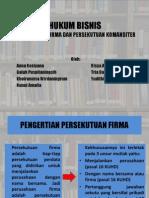 Kuliah Hukum Bisnis Ke 6