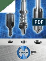 2010 Vernon Devices Catalog