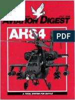 Army Aviation Digest - Jul 1986