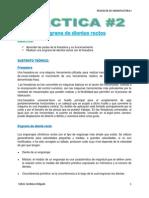 Practica II PDM I
