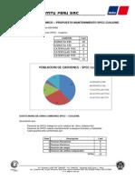 Analisis Economico - Mantenimiendo Cuajone