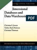 Multidimensional Databases and Data Warehousing_Jense_et (2010)