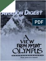 Army Aviation Digest - Apr 1986