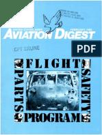 Army Aviation Digest - Feb 1986