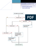 Medical Flowcharts Booklet