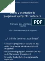 Taller 3_Diseño y Evaluación de Programas y Proyectos Culturales