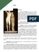 Hermes Con Dionisos