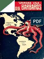 Vargas Vila - Ante Los Bárbaros