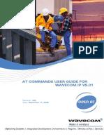 Ts-gsm1-At Commands User Guide Wavecom IP v5.01 (1)