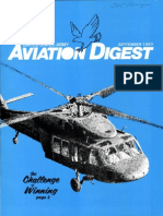 Army Aviation Digest - Sep 1985