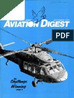Army Aviation Digest - Sep 1985
