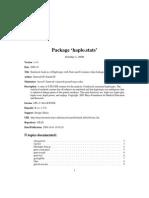 Package 'haplo.stats'