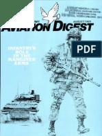 Army Aviation Digest - Aug 1985