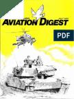 Army Aviation Digest - Jul 1985