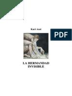 La Hermandad Invisible-kurt Aust