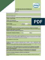 formato sistematizacin de experiencias - copia
