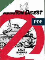 Army Aviation Digest - Jun 1985
