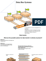 PP Data Bus Systems