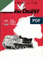 Army Aviation Digest - Feb 1985