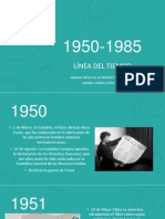 1950-1985