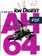 Army Aviation Digest - Jan 1985