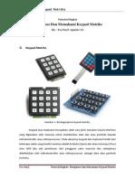 Keypad Matriks