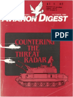 Army Aviation Digest - Oct 1984