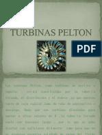 Exposicion Turbina Pelton